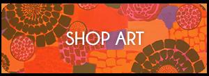 Shop vibrant heartfelt expressions at Jenny Hahn Studio