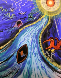 Painting as a Portal: Expressing—and ultimately befriending—your ...